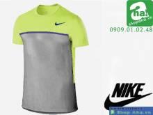 Áo Thể Thao Nam Nike Xám Chuối ANN146