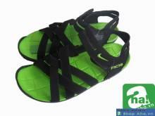 Sandal Nike Nam Quai Hậu Xanh Chuối DSD01