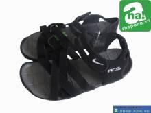 Sandal Quai Hậu Nike Nam Đen DSD13