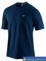 Áo Thể Thao Thời Trang Nike Nam Xanh Navy DSD06