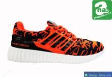 Giày Thể Thao Nữ Cam Adidas NQ2014