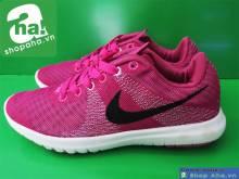 Giày Chạy Bộ Nữ Hồng GCN02