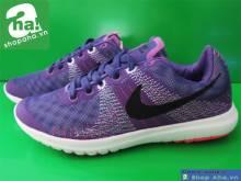 Giày Chạy Bộ Nữ Tím GCN03