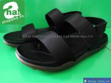 Sandal Quai Hậu Kiểu DR Da Thời Trang M1GG