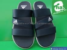 Dép Da Adidas Togas Xanh Navy DA12
