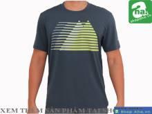 Áo Thể Thao Nam Nike Xám AAT08