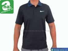 Áo Thể Thao Nike Golf Xanh Navy HA11
