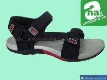 Sandal Xám Đen SD1