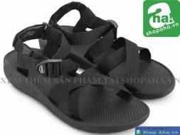 Sandal Vento Nam Đen SD5