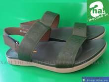 Sandal Dr Martens Xanh Rêu SDD01