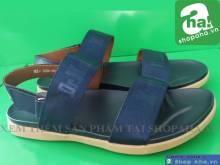 Sandal Dr Martens Xanh Navy SDD04