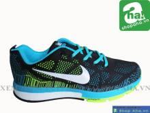 Giày Thể Thao Nike Light Xanh DLM01