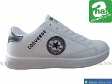 Giày thời trang Nam converse trắng TTT11