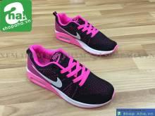 Giày Thể Thao Thời Trang Nữ Nike Hồng DAZ8