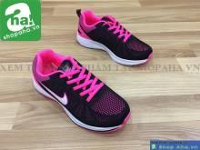 Giày Thể Thao Thời Trang Nữ Nike Hồng DAZ10