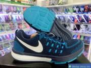 Giày Thể Thao Thời Trang Nike Nam Xanh DFD14