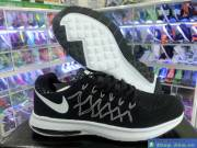 Giày Thể Thao Thời Trang Nike Nam Đen DFD15
