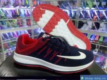 Giày Thể Thao Thời Trang Nike Nam Đen  DFD17