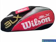 Túi Đựng Vợt Tennis Wilson BLX Đỏ DWA7