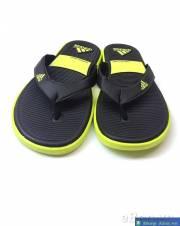 Dép Adidas Đen Chuối NT010