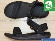 Sandal Nam Đen ADD10