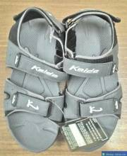 Sandal Nam Kaido Xám KDS002