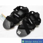 Sandal Nam Kaido Đen KDS003