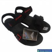 Sandal Nam Kaido Đen Đỏ KDS010