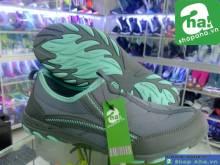 Giày Xỏ Không Dây Hama Nữ GHM06