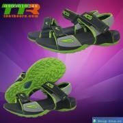 Sandal nữ đen chuối SDF004