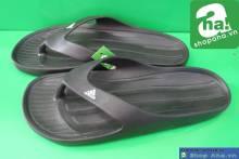 Dép kẹp Size Lớn Adidas Đen MTP66