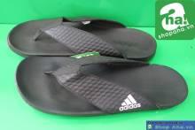 Dép kẹp Size Lớn Adidas Đen MTP67
