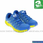 Giày Bitis Hunter Nam Xanh Vàng BHM001