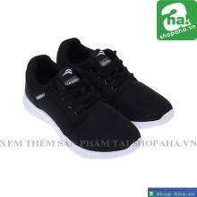 Giày Bitis Hunter Nam Trắng Đen BHM002