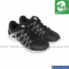 Giày Bitis Hunter Nam Đen BHM006