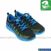 Giày Bitis Hunter Nữ Xanh Đen BHF005