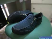Giày Xỏ Thời Trang Nam HG11
