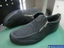 Giày Xỏ Thời Trang Nam HG12