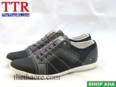 Giày Thời Trang Thể Thao Tommy TM250 Mẫu Mới