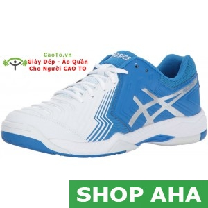 Giày Tennis Big Size ASICS Gel-Game 6