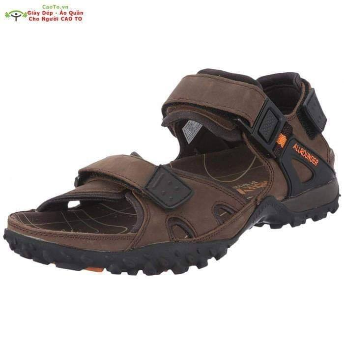 sandal Allrounder ROCK C.HORSE 3 UK
