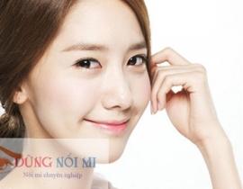 Trang điểm mắt đẹp lạ với phong cách Hàn Quốc