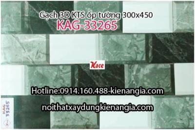 Gạch kỹ thuật số 30x45 KAG-33265