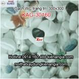 Gạch lát WC 300X300 KAG-30160