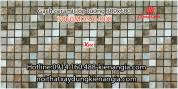 Gạch Đồng Tâm ốp tường 3060MOSAIC-008