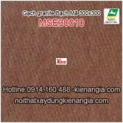 Gạch granite mờ Bạch Mã White horse MSE30010