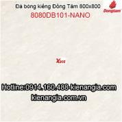 Đá bóng kiếng 800X800 nano ĐỒNG TÂM DB101