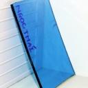 Tấm nhựa lấy sáng Polycarbonate 3.6mm