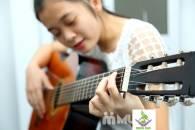 Địa điểm học đàn Guitar ở Hà Nội chất lượng tốt nhất