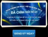 Cùng đăng ký để tham gia cuộc thi Việt Nam idol 2015